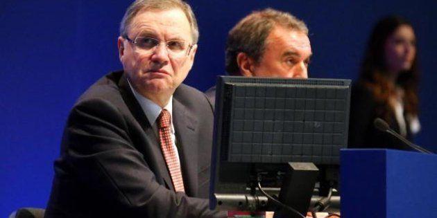 Le banche hanno paura del voto. La restituzione dei prestiti della Bce solo dopo l'esito delle elezioni....