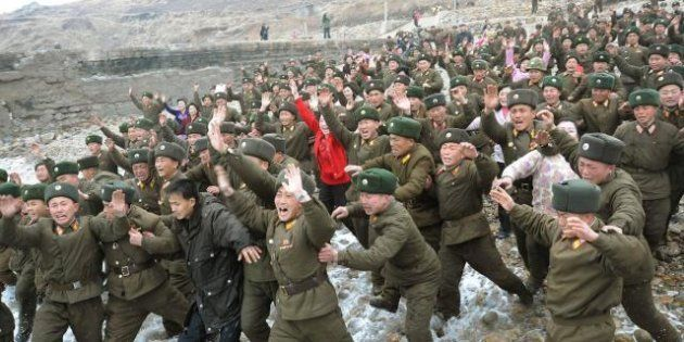 Sabotate reti informatiche in Corea del Sud: si sospetta di