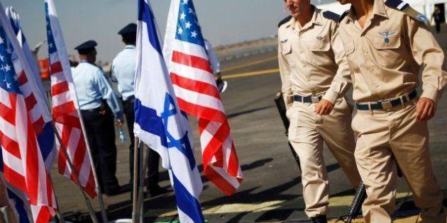 Il viaggio di Barack Obama in Israele che ha sorpreso tutti. La nuova linea sarà gestire il conflitto...