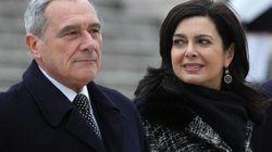 Minacce sul web, dopo denuncia Boldrini interviene Grasso: