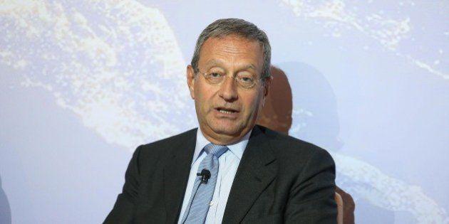 Antonio Catricalà: