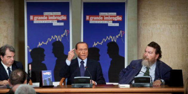 Consultazioni, Giuliano Ferrara: