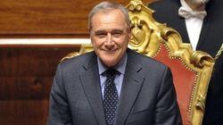 M5s, dopo il voto a Pietro Grasso per i dissidenti passa la linea del
