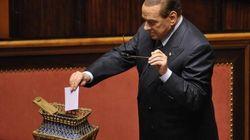 Se si votasse oggi...Berlusconi vincerebbe le elezioni superando il 30 per