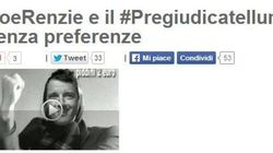 Grillo attacca Renzi: