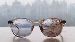 Su Twitter gli occhiali insanguinati di John Lennon (FOTO, AUDIO,