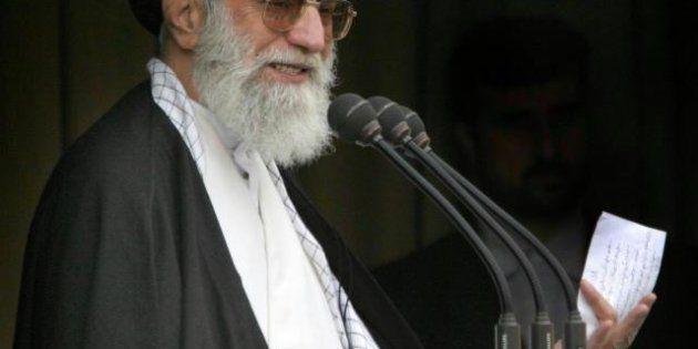 Iran, l'Ayatollah Khamenei minaccia Israele: