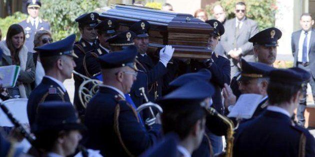 Morto Antonio Manganelli: oggi la camera ardente e sabato i funerali di stato