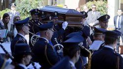 Morto Manganelli: oggi la camera ardente e sabato i funerali di stato