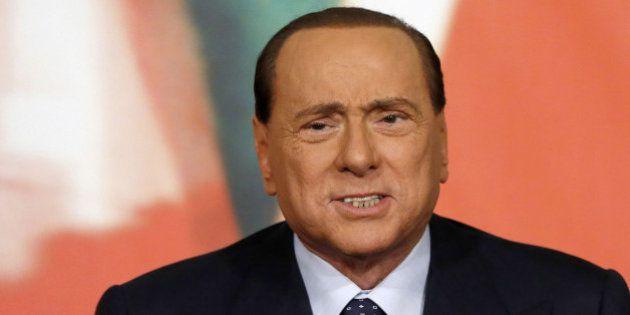 Silvio Berlusconi Mediaset: il 10 aprile l'udienza per l'affidamento ai servizi sociali