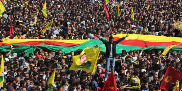 Öcalan proclama il cessate il fuoco tra curdi e Turchia: interessi commerciali comuni mettono fine a...
