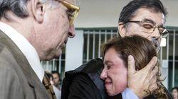 Stefano Cucchi processo: la famiglia in conferenza stampa al Senato