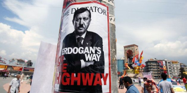 Scontri in Turchia: Erdogan: