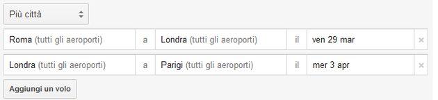 Google ti aiuta a volare. Flight Search è il nuovo motore di ricerca voli di Big G con mappa