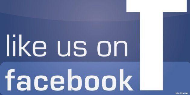 Facebook: un tuo