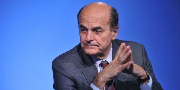 Pier Luigi Bersani, il Mattinale: