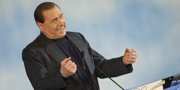 Silvio Berlusconi servizi sociali, l'ex premier potrebbe fare il motivatore in un centro per disabili