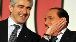 Berlusconi: Casini mantenga la parola e rientri nel centrodestra. Necessario election