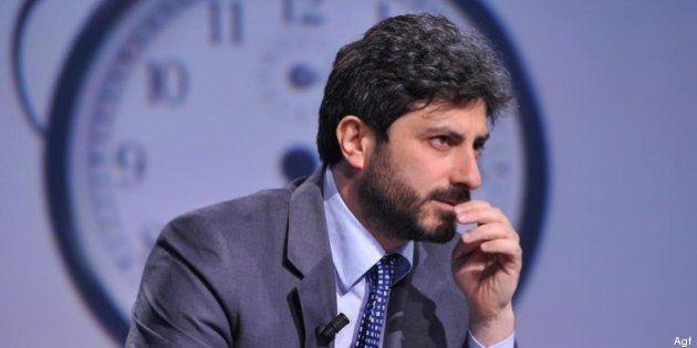 Roberto Fico eletto alla Vigilanza Rai: