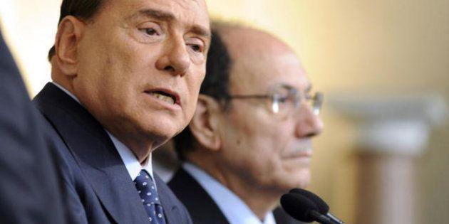 Silvio Berlusconi più ottimista: