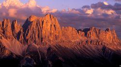 Sudtirol: in vacanza tra le nuvole