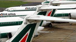 Guasto al sistema informatico dell'Alitalia a Fiumicino. Ritardi dai 30 minuti a un'ora. Il Codacons passa alle vie