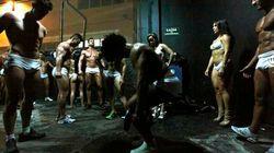 Muscolo unisex, sfida all'ultimo bicipite: la competizione conquista San Paolo
