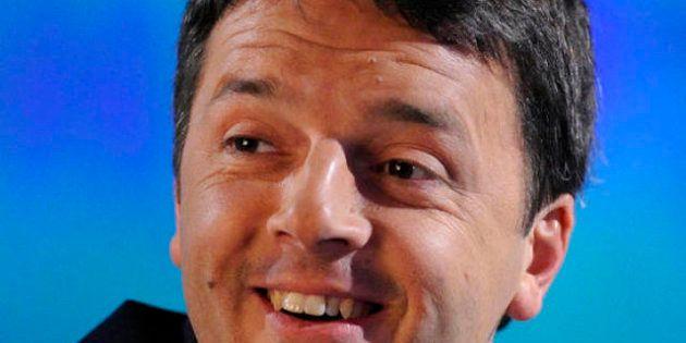 Sondaggio Swg: Matteo Renzi è il leader in cui gli italiani hanno più fiducia. Beppe Grillo è secondo...