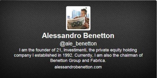 Twitter e i CEO. Fulvio Conti, Alessandro Profumo, Mark Zuckerberg..chi sceglie e chi snobba il social