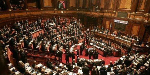 Riforma del Senato, l'associazione Libertà Eguale con alcuni costituzionalisti suggerisce modifiche al...