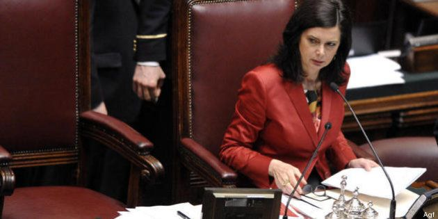 Minacce sul web, Laura Boldrini: