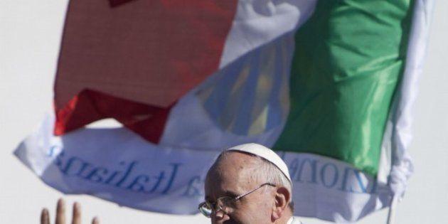 Papa Francesco, intervista a Francesca Ambrogetti, biografa ufficiale.
