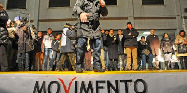 Elezioni 2013: Silvio Berlusconi e la paura di Beppe Grillo. Il Giornale smonta il programma M5s, ma...