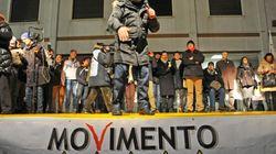 Berlusconi ha paura di Grillo