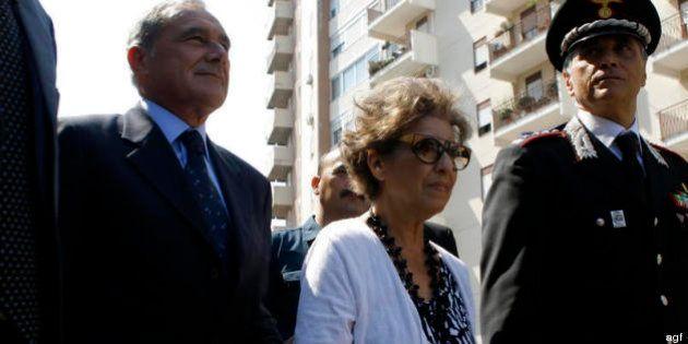 Morta Agnese Borsellino, vedova del giudice assassinato dalla mafia, Rosario Crocetta: