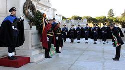 Giorno del ricordo: i politici commemorano le vittime delle