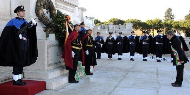 Giorno del ricordo: i politici commemorano le vittime delle foibe. Pier Luigi Bersani :