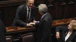 Bersani-Monti: battibecchi e riavvicinamenti dall'inizio della campagna elettorale. Le tappe dell'altalena tra due leader des...