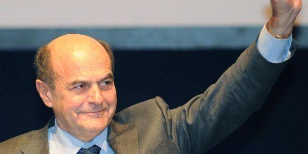 Elezioni 2013: Secondo i bookmaker Pier Luigi Bersani ha il 75% di probabilità di diventare il prossimo...