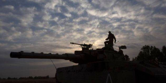 Gaza: Barack Obama a Benjamin Netanyahu, gli Usa sostengono diritto Israele a difesa (FOTO,