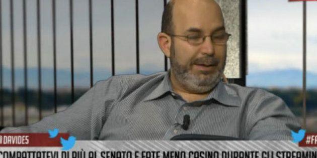Vito Crimi: