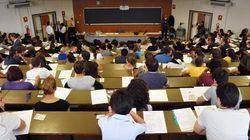 Università: test d'ammissione posticipati a