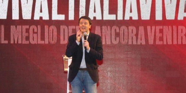 Leopolda 2012: Matteo Renzi, dietro nei sondaggi, s'appella agli