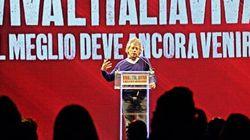 Tutti in campo con Renzi