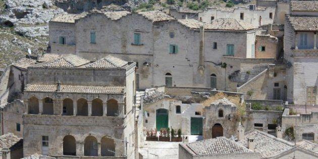 Può un hacker farsi monaco? Sì, accade nei Sassi di Matera con il progetto europeo 'Un-monastery'