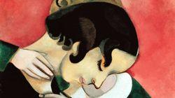 A Ginevra in mostra tutta la prima produzione di Chagall