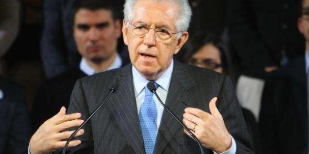 Elezioni 2013, Mario Monti attacca di nuovo Berlusconi: