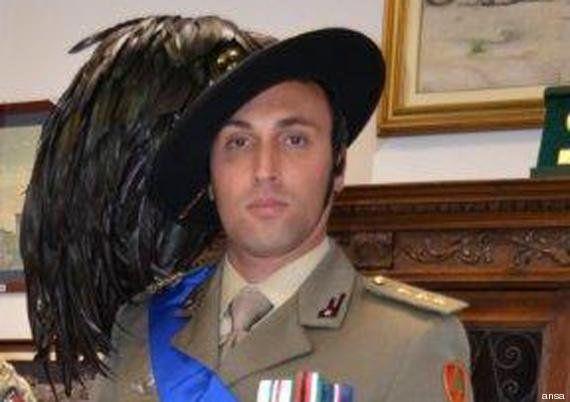 Giuseppe La Rosa morto in Afghanistan: 31 anni, capitano bersagliere, ucciso da un ragazzino di 11