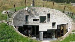 Case nella terra, ecco le più belle del