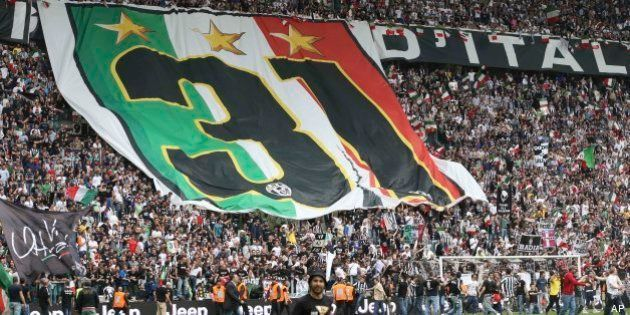 Calcio, la Juventus vince lo scudetto numero 29. Ma la squadra di Antonio Conte ne festeggia 31 (SONDAGGIO,...